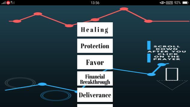 Prayer Life screenshot 5
