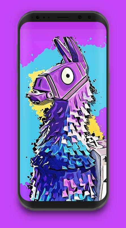 Epic Games Fortnite Wallpaper Hd Fur Android Apk Herunterladen
