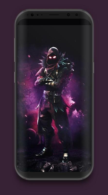 epic games fortnite wallpaper hd تصوير الشاشة 2 - fortnite download android epic games