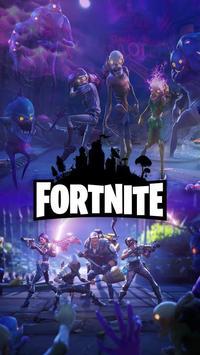 epic games fortnite wallpaper hd skrinshot 4 - epic game fortnite download android