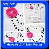 Adorable DIY Baby Project icon