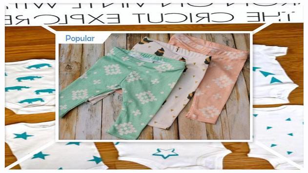 Adorable DIY Baby Project apk screenshot