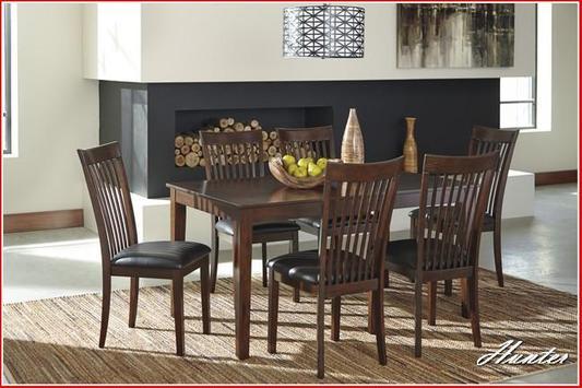 Ashley Furniture Owingsville poster