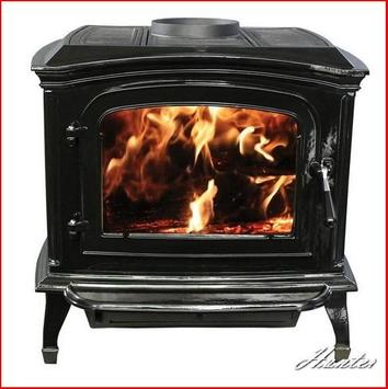 Ashley Fireplace Inserts poster