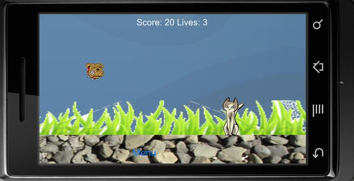 Cat Adventure Free screenshot 1