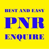 PNR Enquire icon