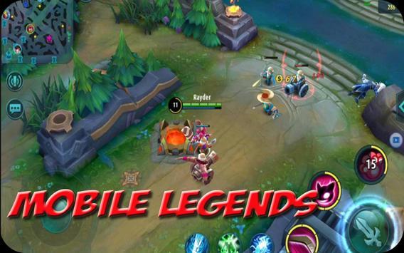 Guides Mobile Legends: Bang Bang screenshot 4