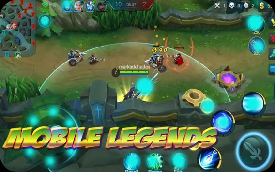 Guides Mobile Legends: Bang Bang screenshot 5