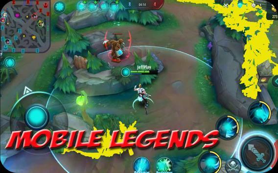 Guides Mobile Legends: Bang Bang poster