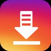 InstaSave & Repost - Instagram Image & Videos icon