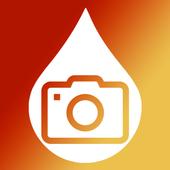 Watermark Photo icon
