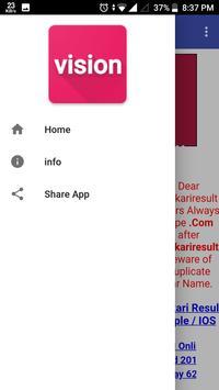 Vision educomp screenshot 1