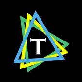 DJSCE Trinity icon