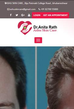 Ashu Skin Care poster
