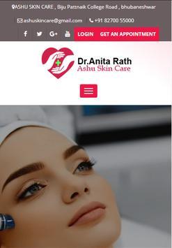 Ashu Skin Care screenshot 1