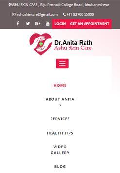 Ashu Skin Care screenshot 2