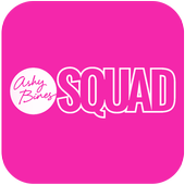 Ashy Bines Squad icon