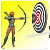 archery master 2d icon