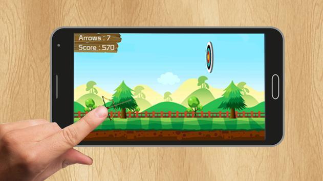 archery master 2d screenshot 1
