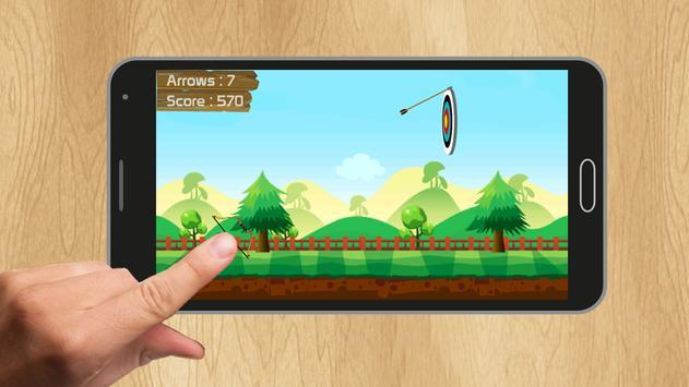 archery master 2d screenshot 2