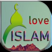 LOVEISLAM icon