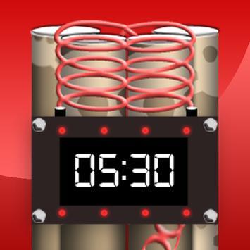 Time Bomb Prank screenshot 2