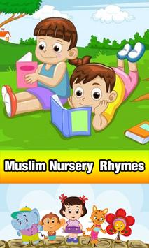 Muslim Nursery Rhymes In Urdu apk screenshot