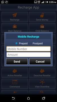 AsiaTelecom screenshot 2