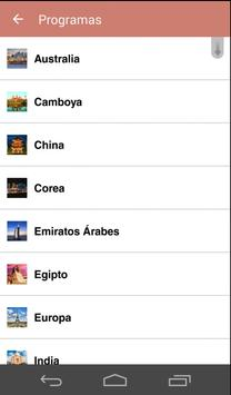 Asia Traveling apk screenshot