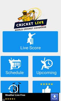 IND vs BAN Live Asia Cup 2018 Live Matches screenshot 1