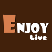 Enjoy live icon