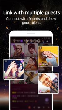 Uplive - Live Video Streaming App apk screenshot