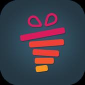 giftfeed - get free stuff! icon