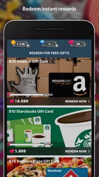 giftfeed - get free stuff! screenshot 3