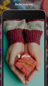 giftfeed - get free stuff! screenshot 4