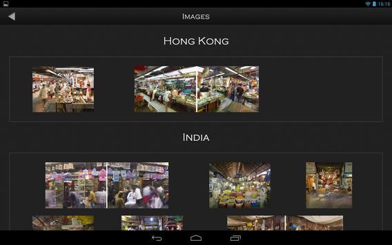 Asian Markets apk screenshot