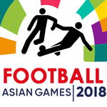 Asian Games 2018 - Football APK