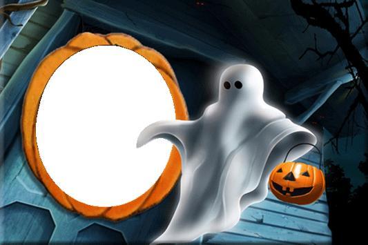 Halloween Photo Frame screenshot 6