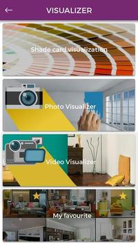 ezycolour Visualizer poster