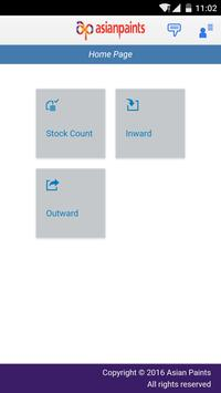 Physical Stock Taking screenshot 2