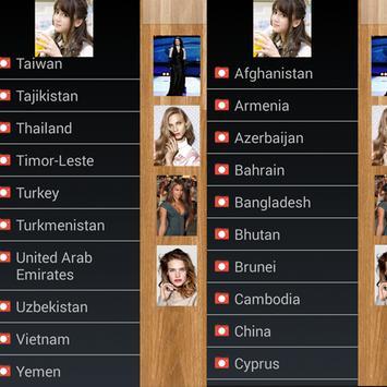 Full Beautiful Asian screenshot 3