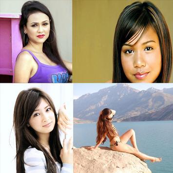 Full Beautiful Asian screenshot 2