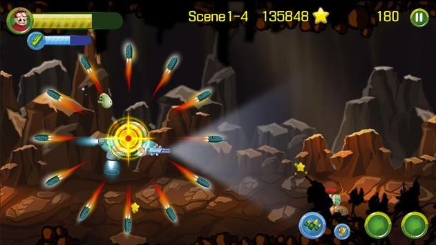 Ted Adventure apk screenshot
