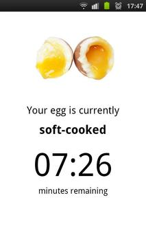 Perfectly Cooked Egg: Free apk screenshot