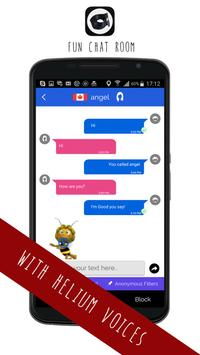Chat Roulette - Random Free Chat With Strangers apk screenshot