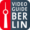 Berlin sightseeing tours and travel guide-icoon