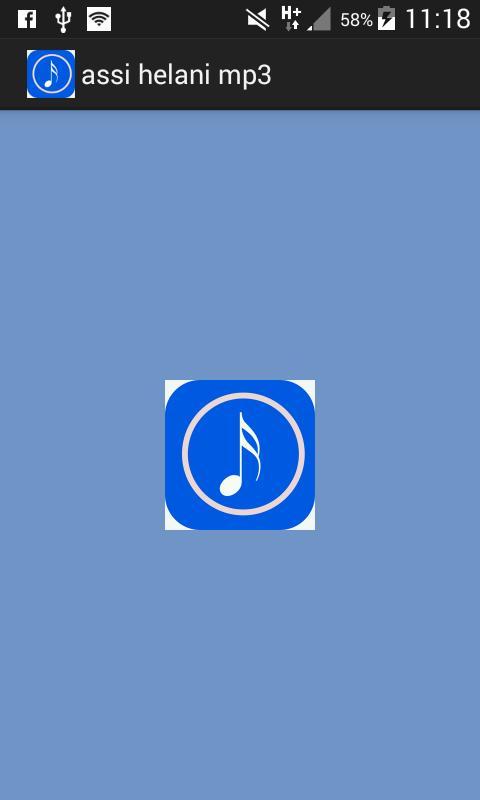 TÉLÉCHARGER ASSI HELANI MP3 GRATUIT