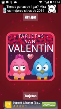Tarjetas San Valentin screenshot 2