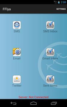 FFlya apk screenshot