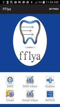 FFlya poster